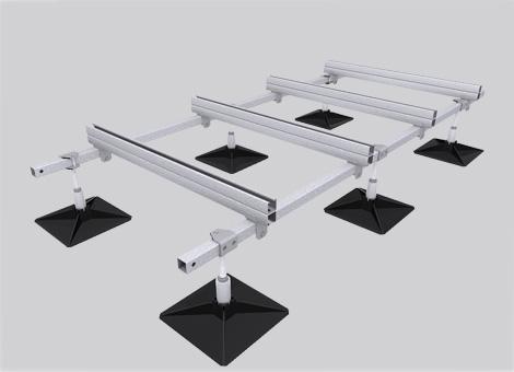 Modular Frame Supports