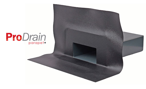 Roof Pro | Rainwater Outlets